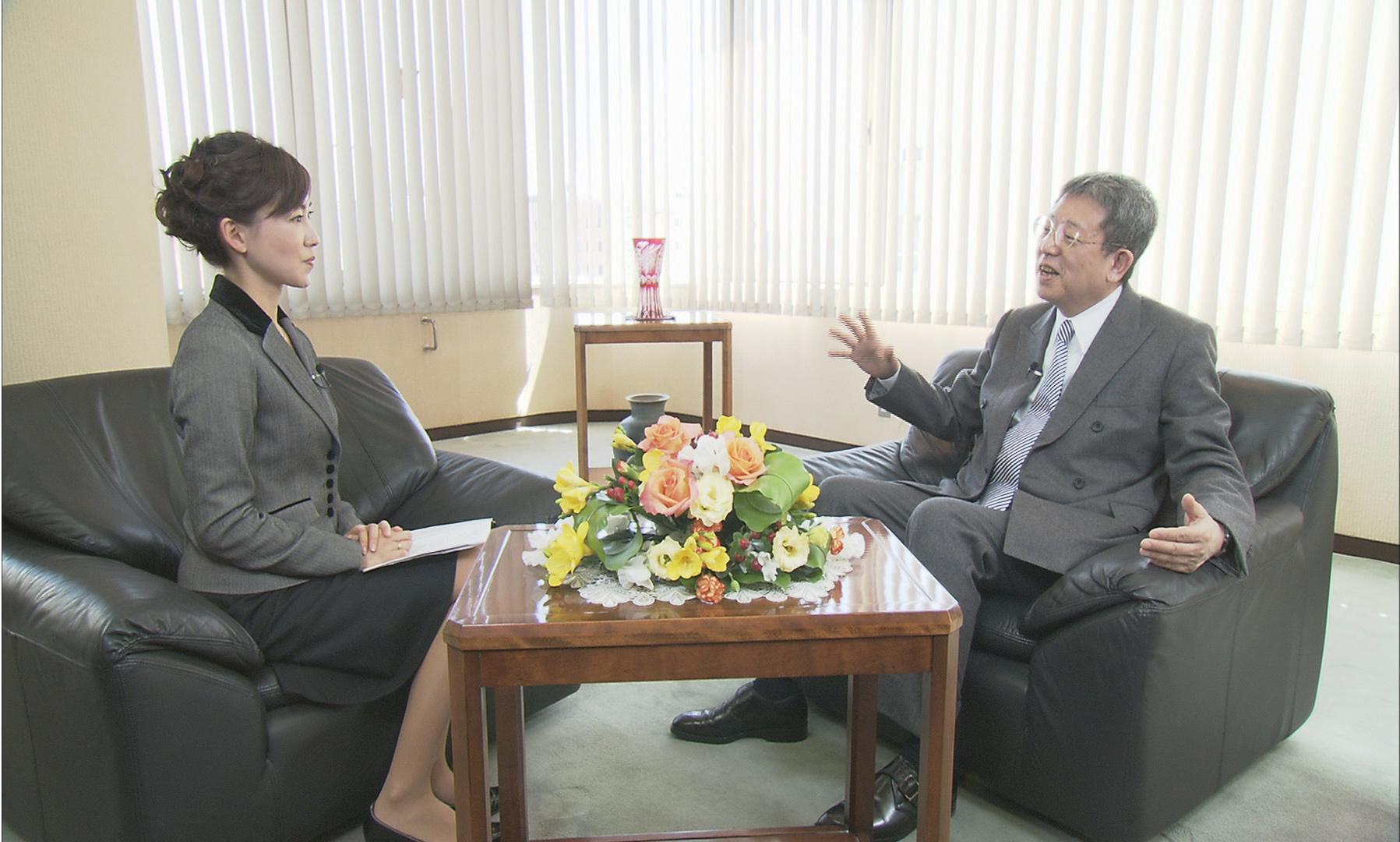 平成23年度特別講座~岩崎育英文...